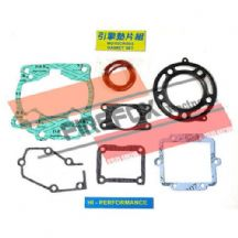 Kawasaki KX250 1998 - 2000 Mitaka Top End Gasket Kit